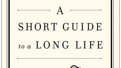 a short guide to a long life book review