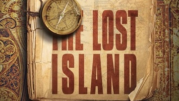 the lost island book review