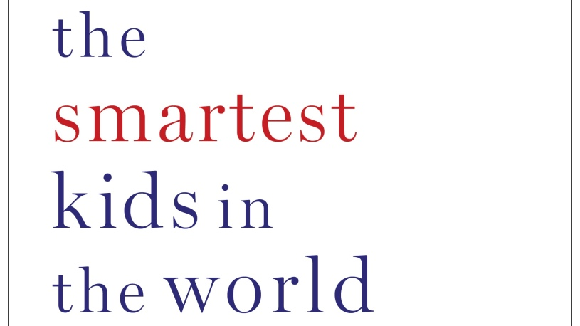 the smartest kids in the world book review
