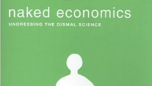 naked economics book review
