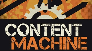 content machine book review