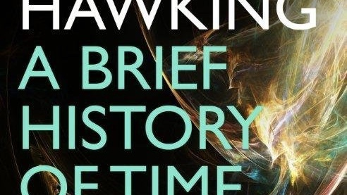 a brief history of time book review