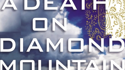 a death on diamond mountain book review
