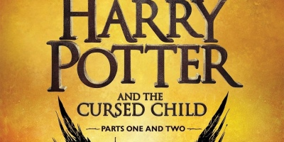 harry potter and the curse child book review
