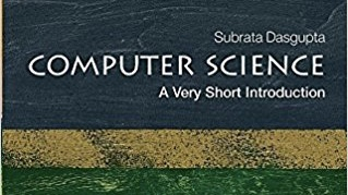 computer science book review