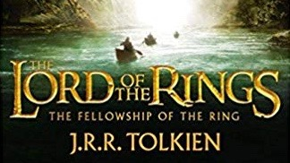 The Fellowship of the Ring book review